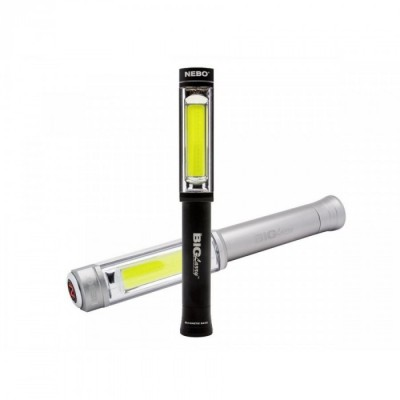 NEBO BIG LARRY 400 Lumens COB LED (c/display)