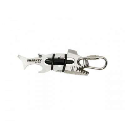 SHARKEY - KEYRING PACK
