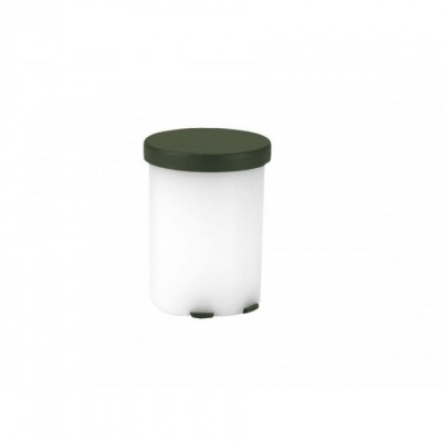 SPARGISALE/PEPE SHAKER OLIVE GREEN