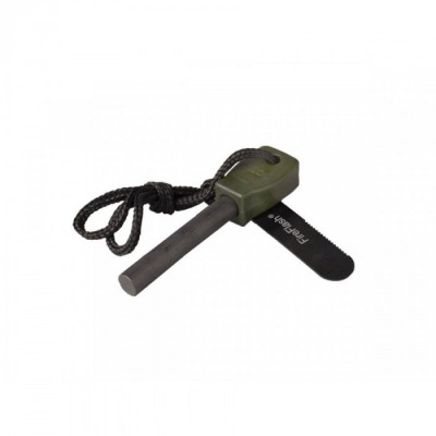 FIRE FLASH STARTER LARGE OLIVE
