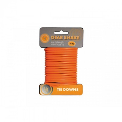 GEAR SNAKE ORANGE 4.8 mt