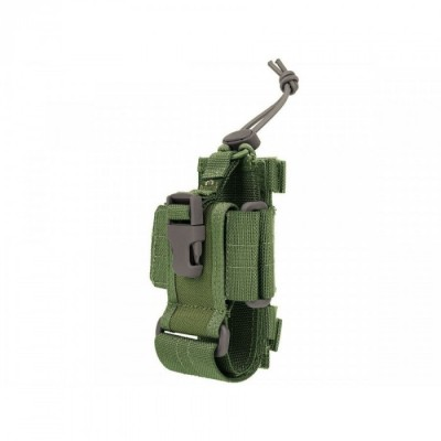 CP LARGE PHONE HOLSTER GREEN