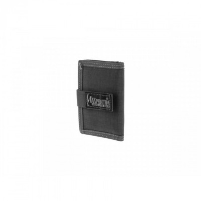 URBAN WALLET BLACK