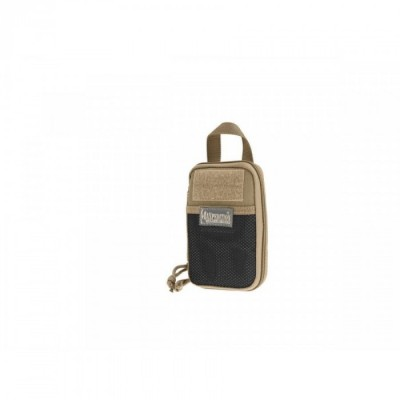 MINI POCKET ORGANIZER KHAKI