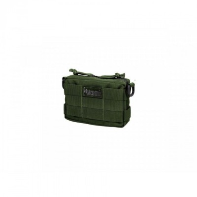 TACTICAL POCKET SMALL GREEN