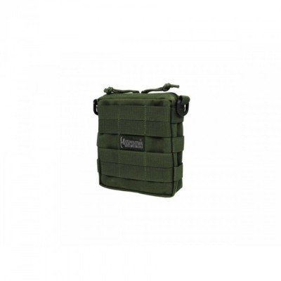TACTILE POCKET MEDIUM GREEN