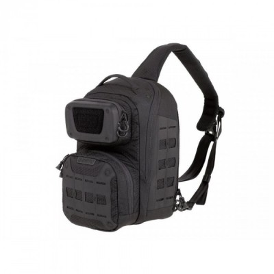 EDGEPEAK SLING PACK BLACK