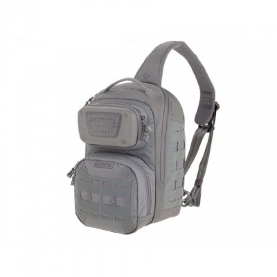 EDGEPEAK SLING PACK GRAY
