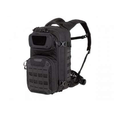 RIFTCORE BACKPACK BLACK