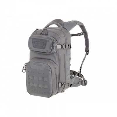 RIFTCORE BACKPACK GRAY