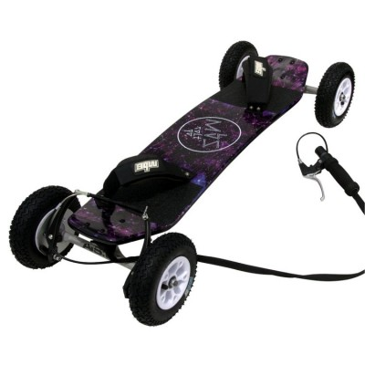 MBS Colt 90X Mountainboard 2015