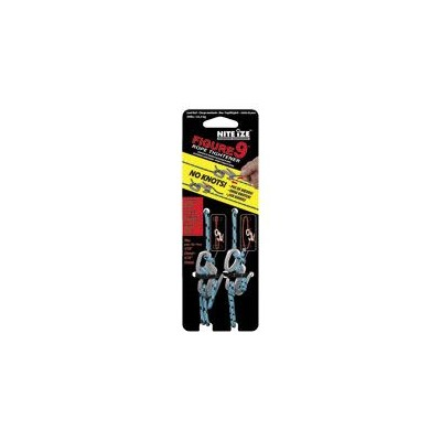 Niteize FIGURE 9 ROPE TIGHTENER SMALL 6ft / 1