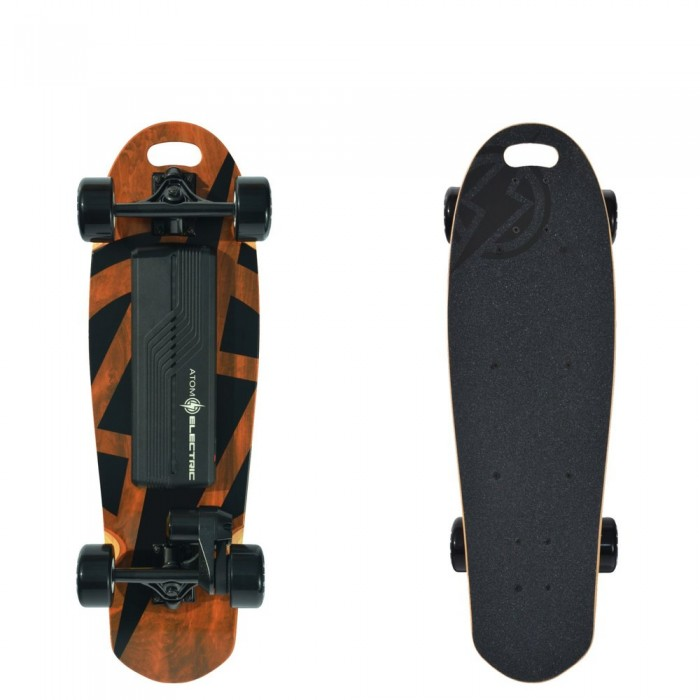Atom Electric B10 Skateboard