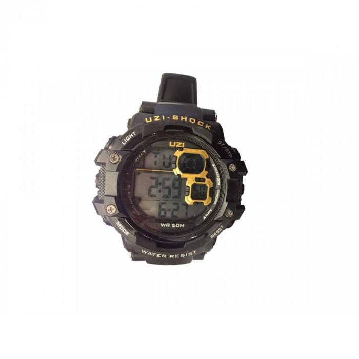 UZI SHOCK DIGITAL WATCH ZS02