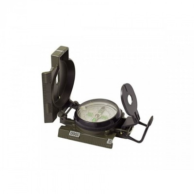 HUMVEE MILITARY COMPASS OLIVE GREEN