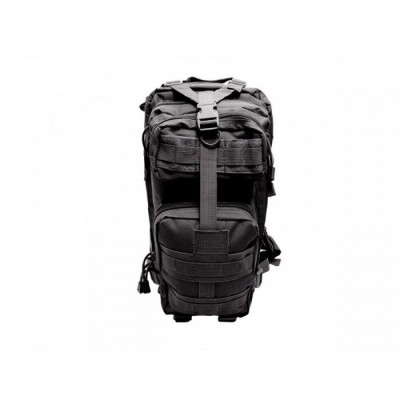 HUMVEE TRANSPORT BAG BLACK