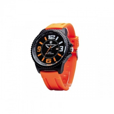 OROLOGIO SMITH & WESSON EGO Orange