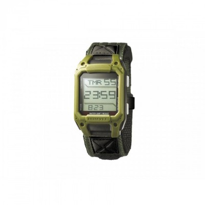HUMVEE RECON WATCH OLIVE