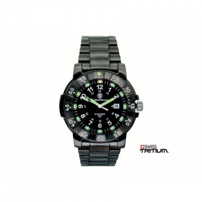 OROLOGIO SMITH & WESSON TRITIUM COMMANDER