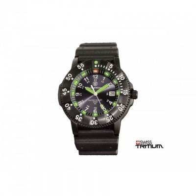 OROLOGIO SMITH & WESSON TRITIUM DIVER