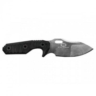 MAMMOTH FIXED BLADE