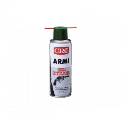 "CRC OLIO ""GUN CARE"" 200 ML"