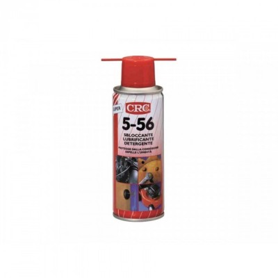 "CRC OLIO ""5-56 SUPER"" 200 ML"