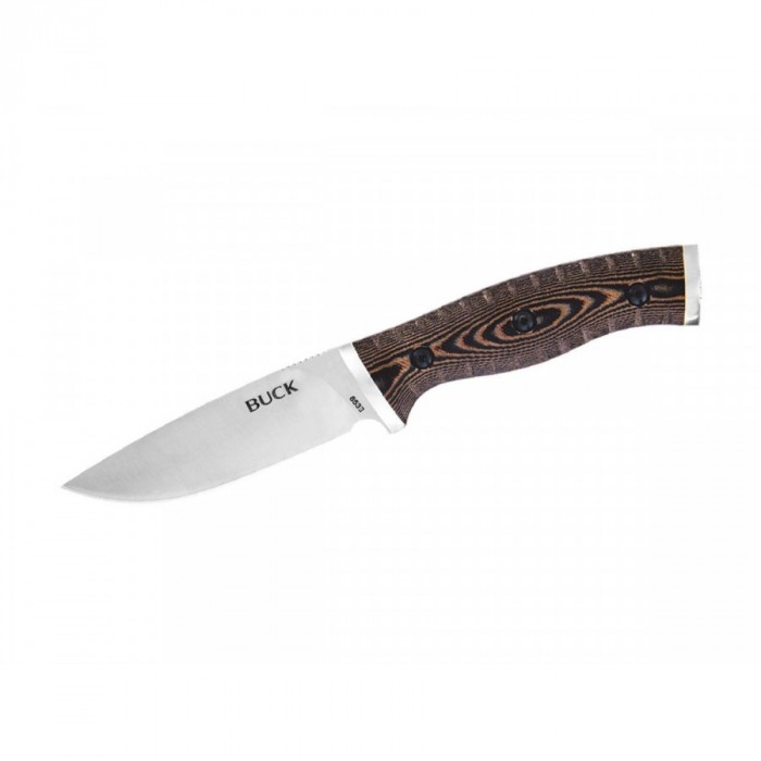Buck SELKIRK SMALL 853BRS