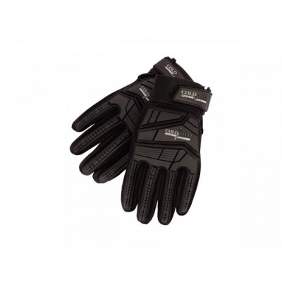 Cold Steel TACTICAL GLOVES LARGE BLACK GL12
