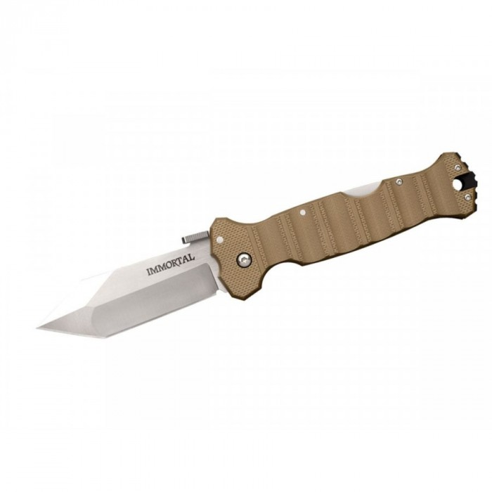 Cold Steel IMMORTAL COYOTE TAN 23HVB