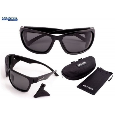 Cold Steel BATTLE SHADES MARK-III MATTE BLACK EW31MP