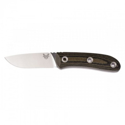 Benchmade Hunting Outdoor Knife Coltello Caccia PARDUE HUNTER