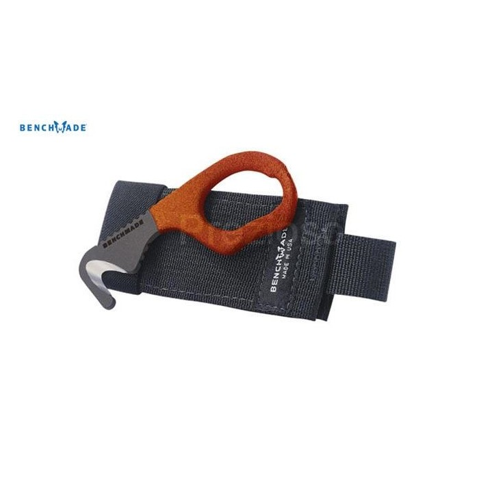 Benchmade STRAP CUTTER 7 RESCUE HOOK