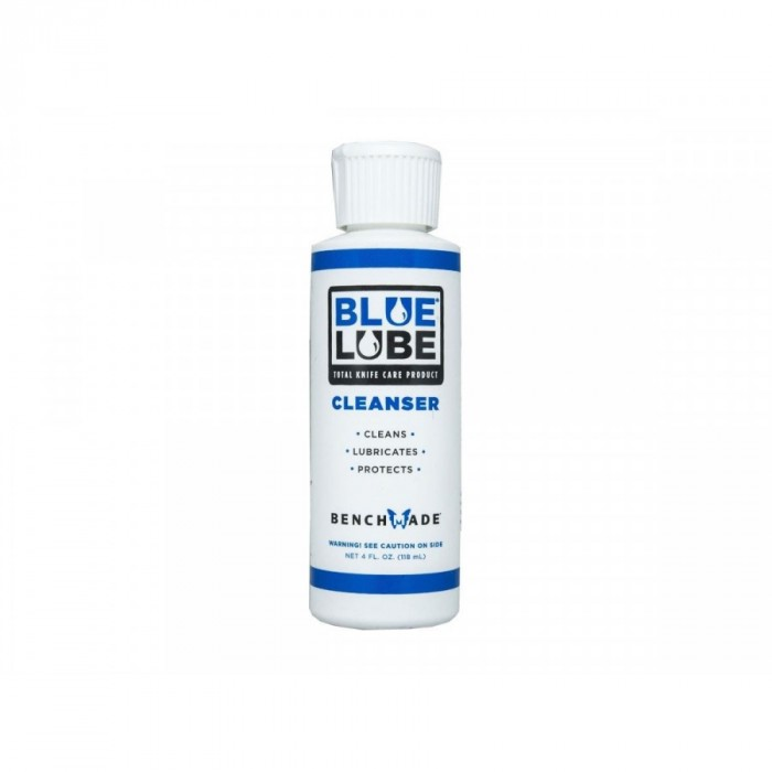 Benchmade BLUELUBE CLEANER 4 oz