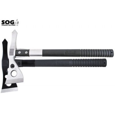 TACTICAL TOMAHAWK BLACK FO1T