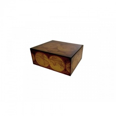 Humidor Supreme UMIDIFICATORE OLD WORLD 25 SIGARI