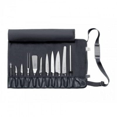 Dick TROUSSE PER CHEF 11 PZ