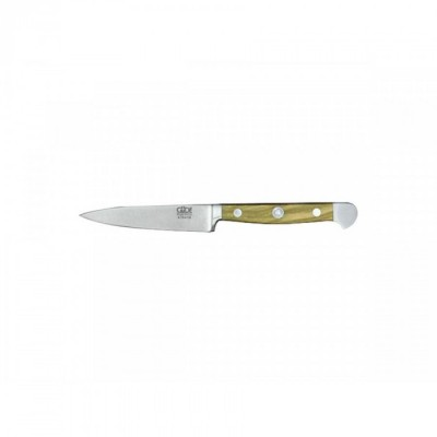 GUDE ALPHA ULIVO SPELUCCHINO (Paring knife) CM 8