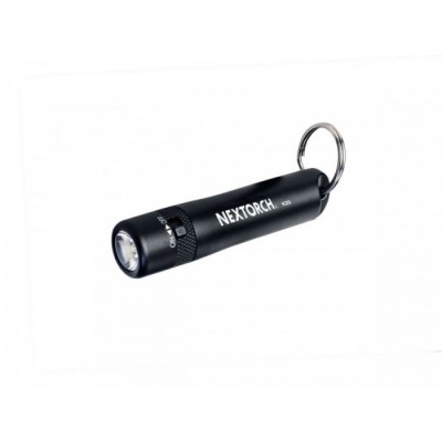 NEXTORCH K20 MINI LIGHT 130 Lumens LED