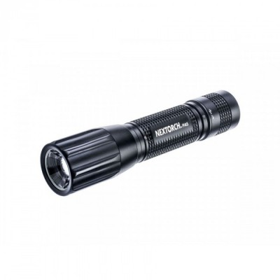 Torcia NEXTORCH PA5 FOCUS ADJUST Ricaricabile 660 Lumens LED Torch