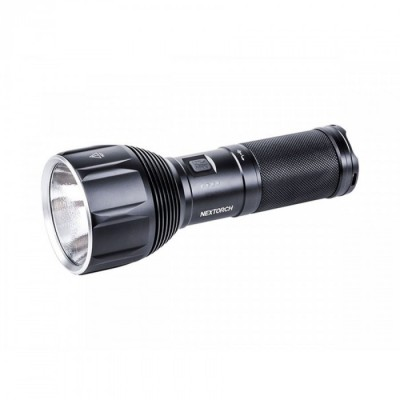 Torcia Potente NEXTORCH SAINT TORCH 11 Ricaricabile 3500 Lumens LED Torch