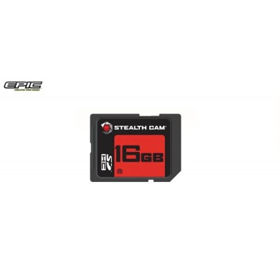 MEMORY CARD 16 GB SD
