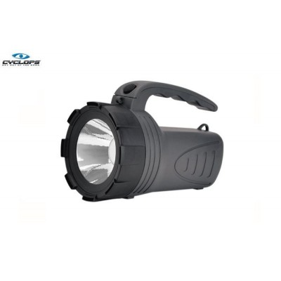 SPOTLIGHT 1 WATT LED RICARIC. 90 LUM. - CYC-RL1W