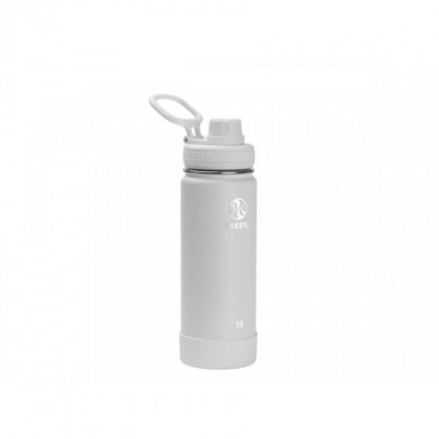 Takeya ACTIVES INSULATED BOTTLE 18oz / 530ml ARCTIC (51062)