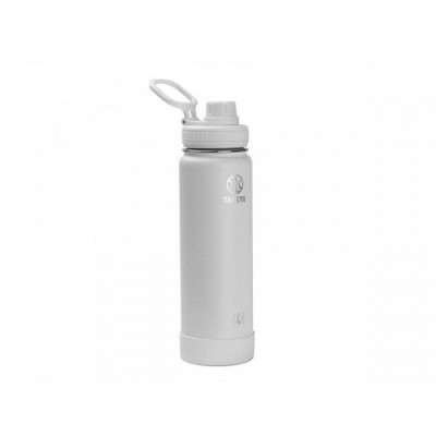 Takeya ACTIVES INSULATED BOTTLE 24oz / 700ml ARCTIC (51042)