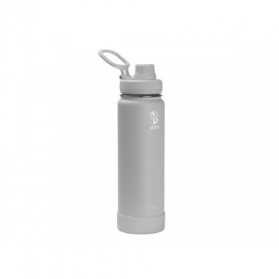 Takeya ACTIVES INSULATED BOTTLE 24oz / 700ml PEBBLE (51199)