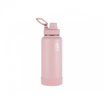 Takeya ACTIVES INSULATED BOTTLE 32oz / 950ml BLUSH (51035)