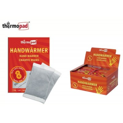 COPPIA HAND WARMERS 8h