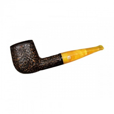 Pipe Smoking Rattray's PIPA Tabacco Classica SIX FRIENDS 5