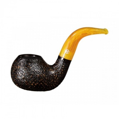 Pipe Smoking Rattray's PIPA Classica Tabacco SIX FRIENDS 19